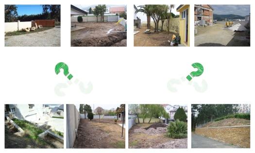 Qué hago con mi jardín