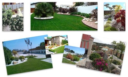 Profesionales de la jardinería y del paisajismo