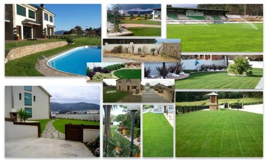 Mantenimiento y conservación de jardines y zonas verdes